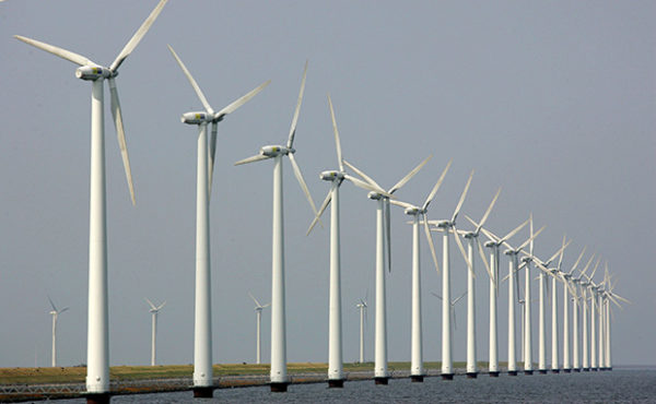 Three Massachusetts Unions Endorse Offshore Wind Project