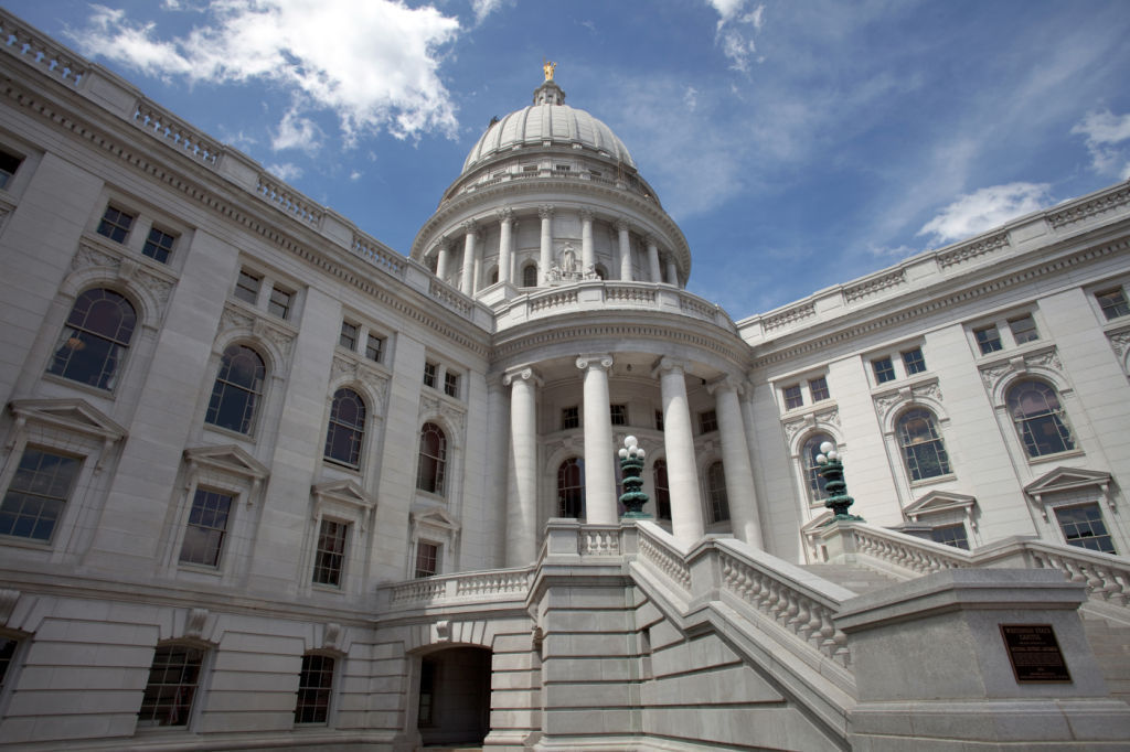 It's Strike Two For GOP Power Grab In Wisconsin