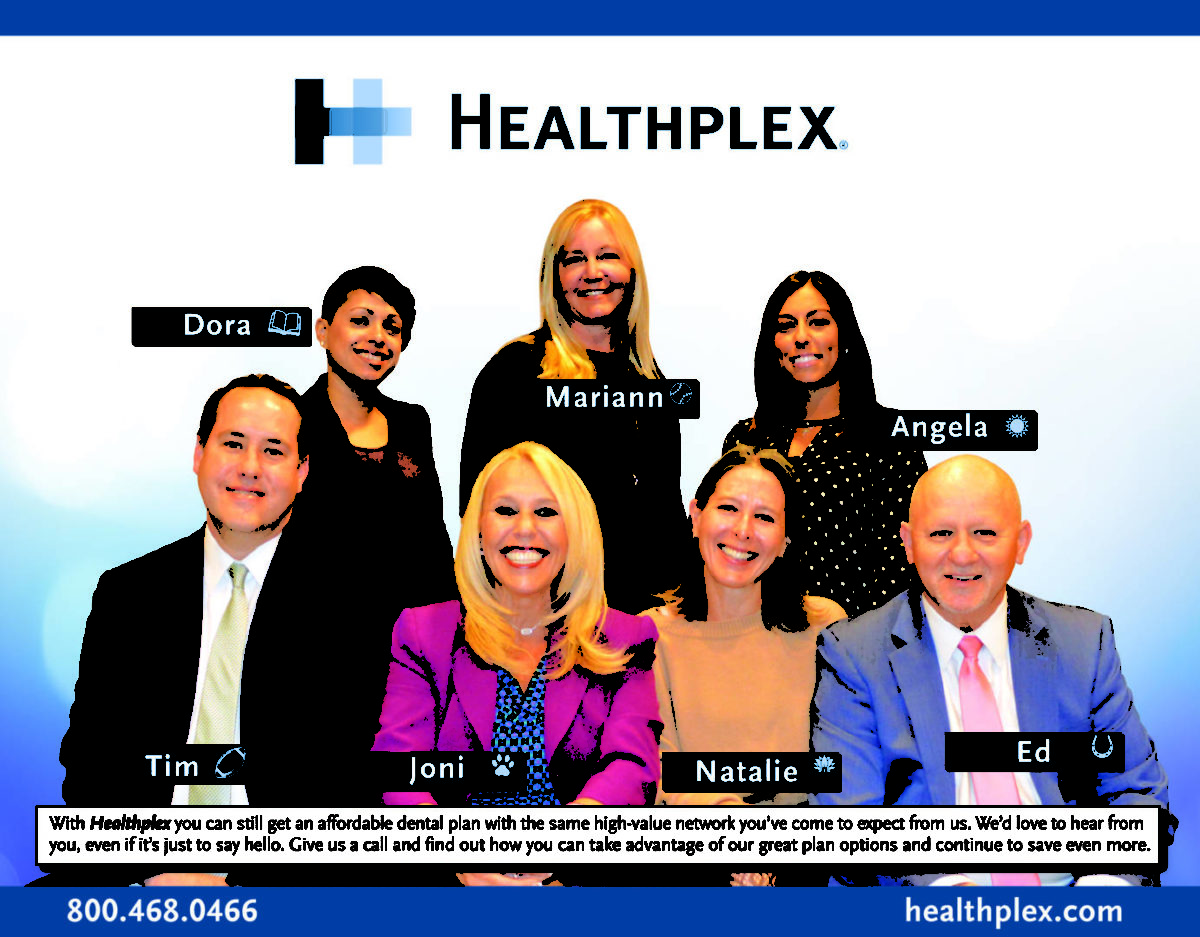Healthplex – Making Your Account Matter Most