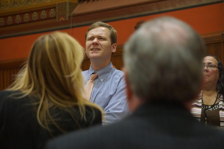 Connecticut Won't Pass $15 Minimum Wage This Year