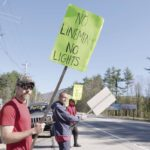 N.H. Electric Co-op Strike Goes to Mediation