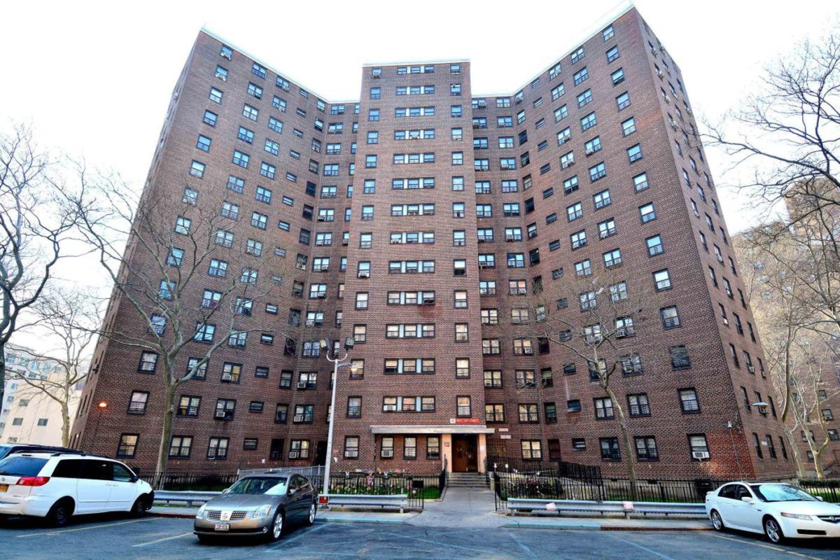 Consent Decree to Repair NYCHA