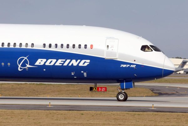 Boeing Cutting Thousands of Workers