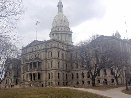 Michigan Repeals Prevailing Wage