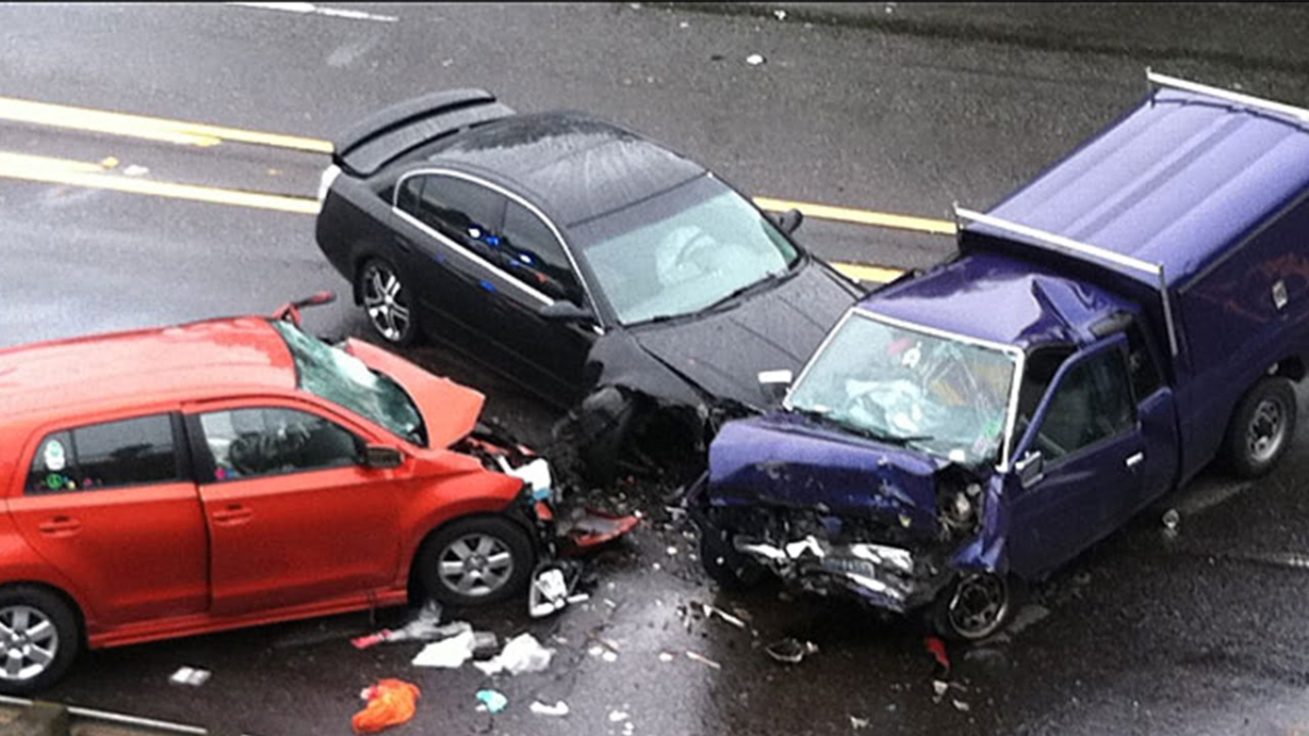 What To Do If You've Been In A Car Accident