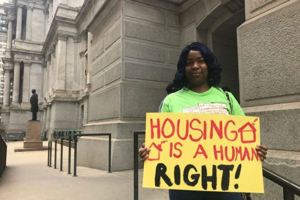 Philly City Council Advances Tax on New Construction