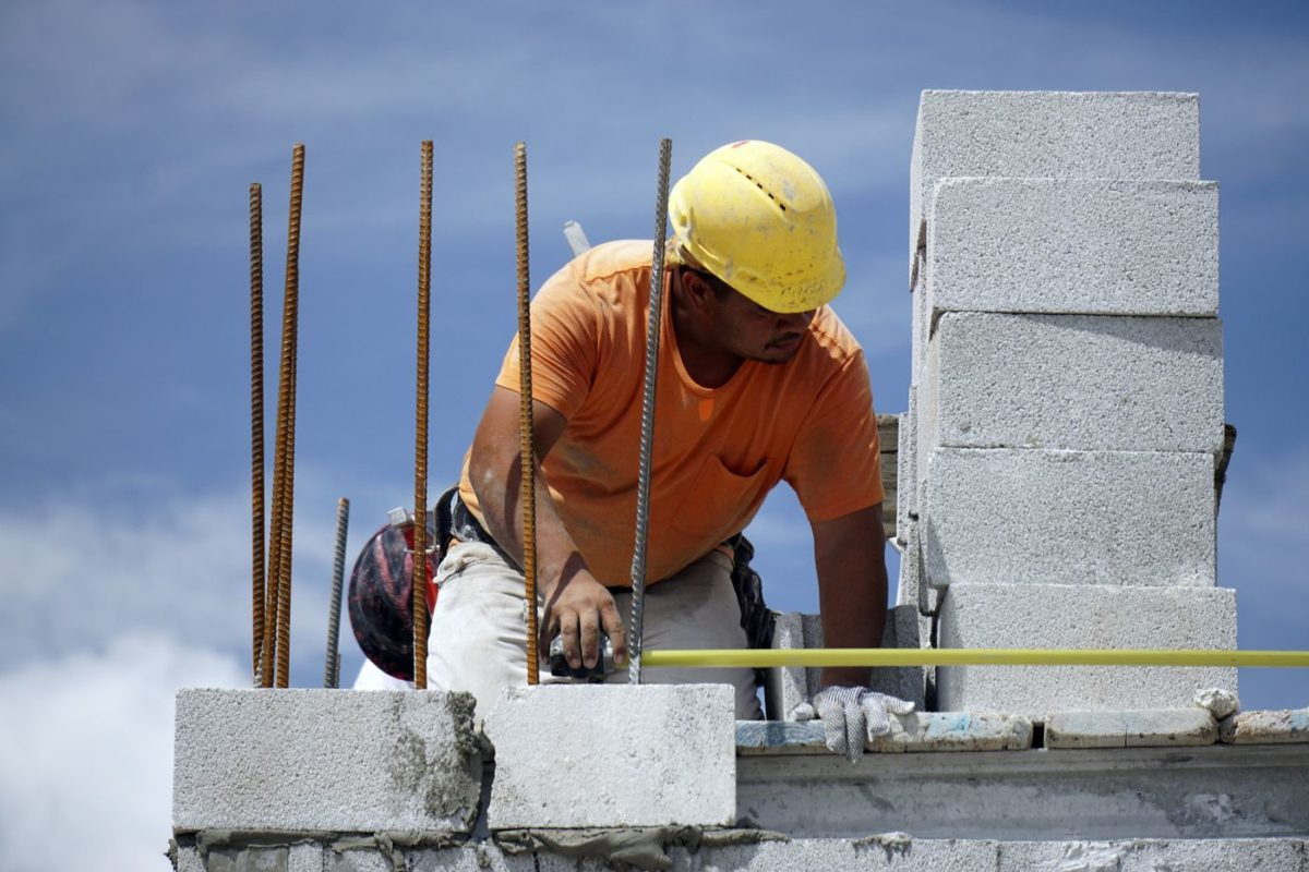 'Prevailing Wage' Is $7.25 an Hour in Many Areas
