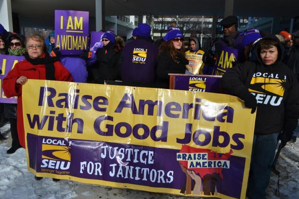 Canadian Labor Board Voids 'Company Union' Contract
