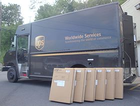 Teamsters-UPS Deal Point To Sunday Deliveries; Additional Negotiations Underway