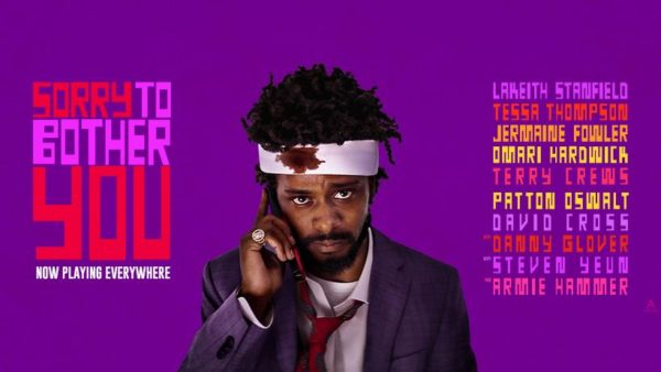 The Best Pro-Union Movie To Come Around In Years Is 'Sorry To Bother You'