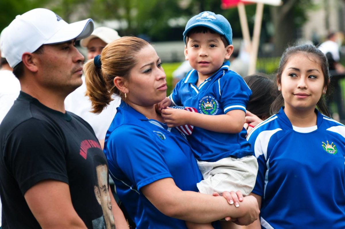 NYS Assists in Reuniting Immigrant Children with Parents