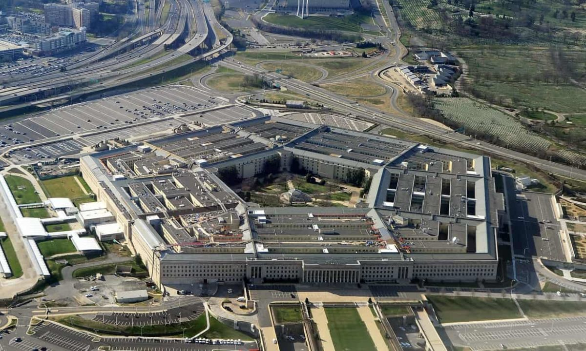 Labor Dept. Eyes Wage Theft by Pentagon Cafeteria Contractor