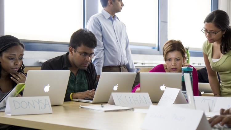 Tech Sector Providing Jobs for New Yorkers