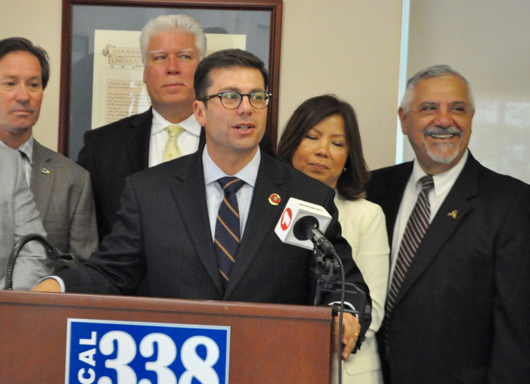 Nassau County Opens Hotline for Wage-Theft Complaints