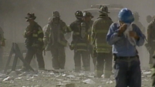 9/11 Death Toll Continues to Grow