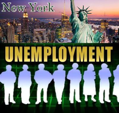 NYS Unemployment Lowest in Years