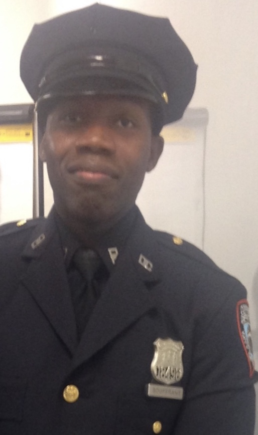 LP Heroes of Labor Spotlight On Correction Officer Jean Souffrant