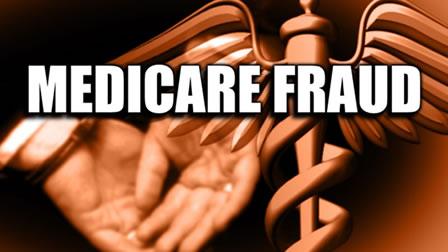 False Medicare Billing Costs NYS Millions