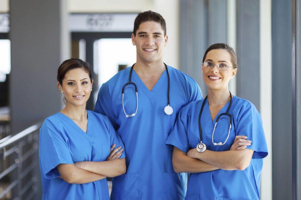 Nurses at Kalispell Regional Healthcare Launch Unionization