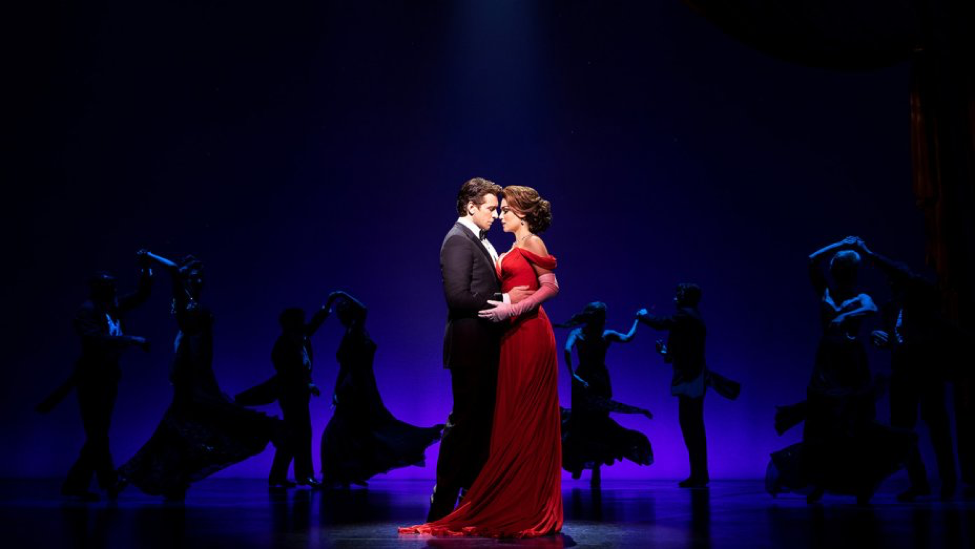 Pretty Woman: The Musical: A Bland Show with Box-Office Appeal