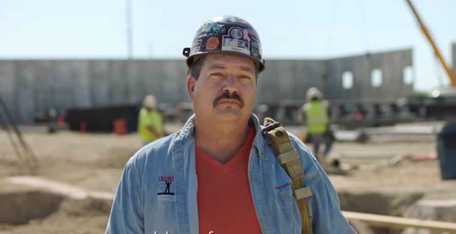 Ironworker Randy Bryce Wins Primary