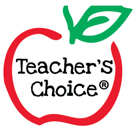Teacher's Choice for 2018-19 school Year
