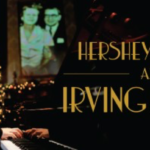 Hershey Felder as Irving Berlin: An Amazing Show