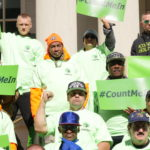 City Council Support For #CountMeIn Gets Under Development Giant's Skin
