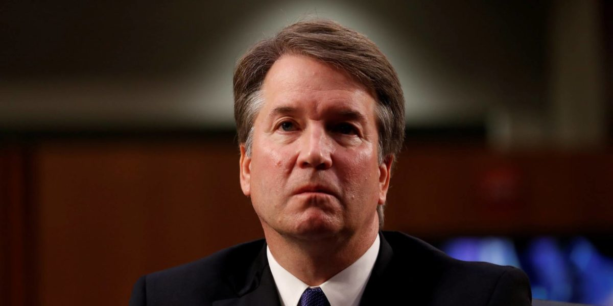 Kavanaugh Confirmation: 'A Slap In The Face to All Women And A Threat To All Working Families'