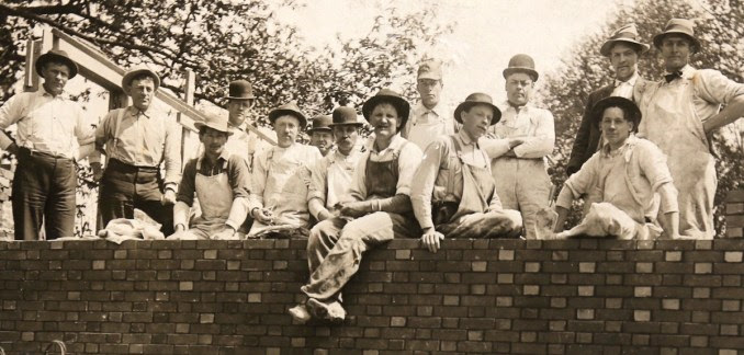 Bricklayers Local 1 celebrates 125 years