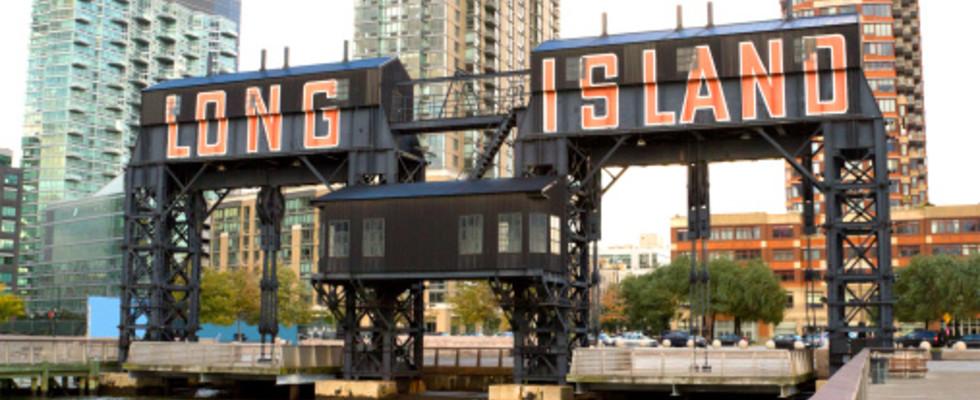 NYC's Long Island City Strategy