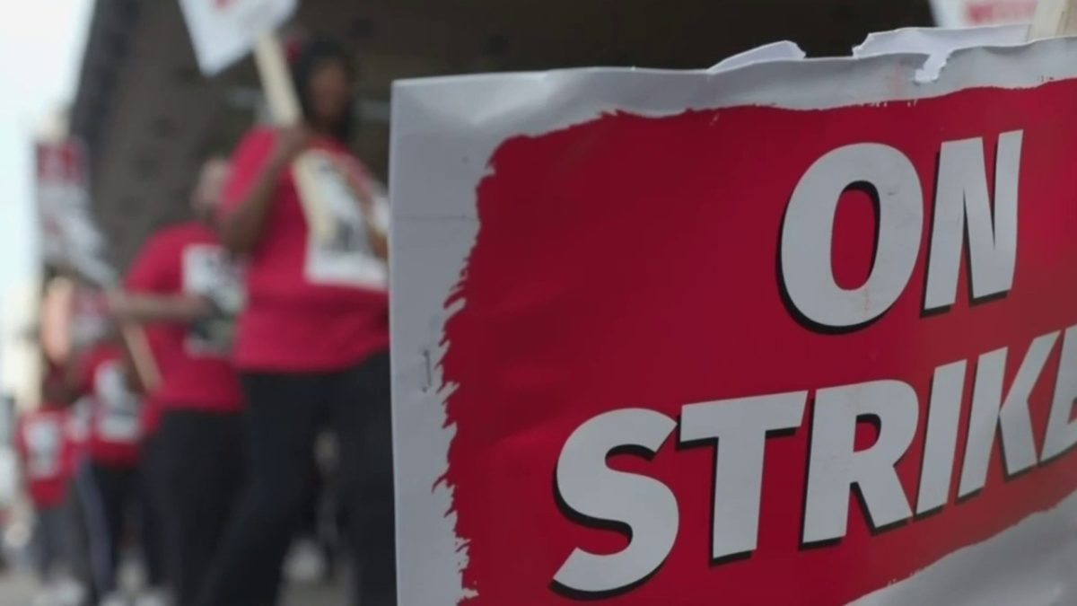 Marriott Strike Expands to Oakland, Detroit