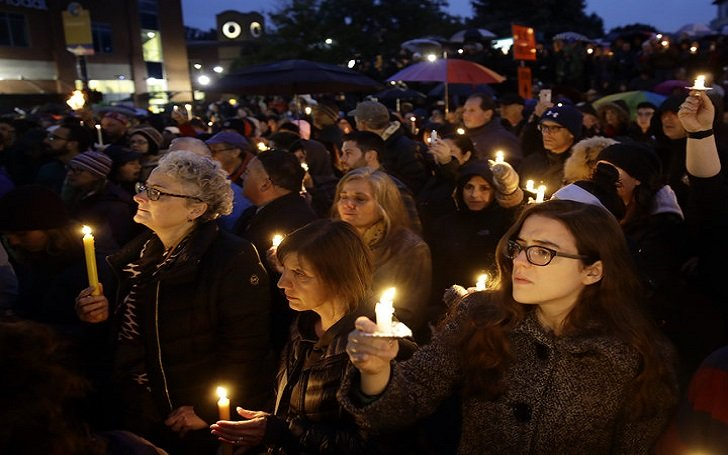 Jewish Labor Committee Condemns the Domestic Terrorist Act in Pittsburgh