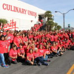 Culinary Union Skips Presidential Endorsement After Jeering Medicare 4 All