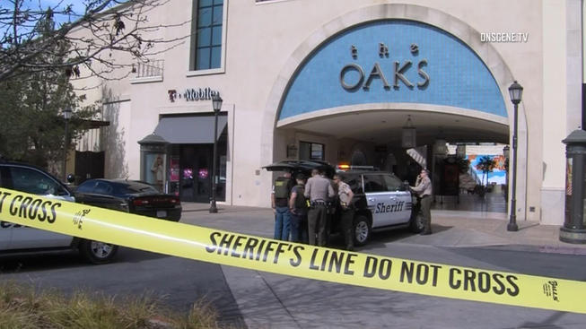 Thousand Oaks Shooting Another Tragedy