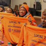 Brickwork On Their Own Block: Local 79 Recruits NYCHA Residents