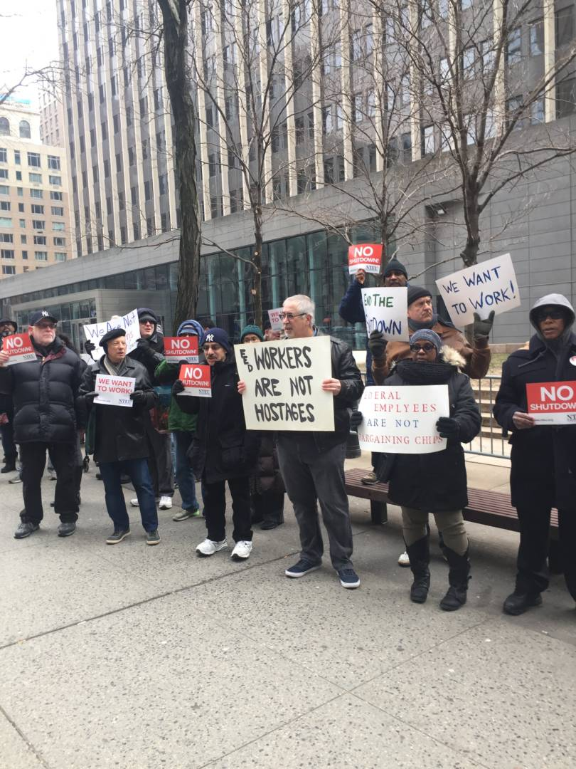 A Call For A National General Strike Part 2: Times Up For Deferring MLK's Dream