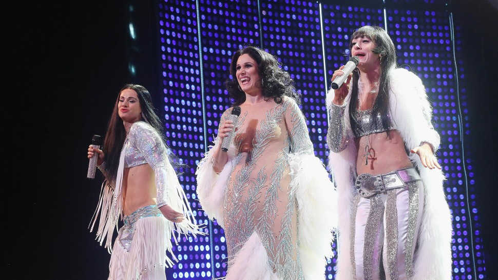 A Dazzling, Entertaining Musical Celebrating the Life and Songs of Cher