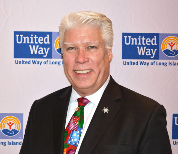 Matthew Aracich Elected To United Way Board of Directors