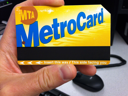 NYC Fair Fares Program Expands