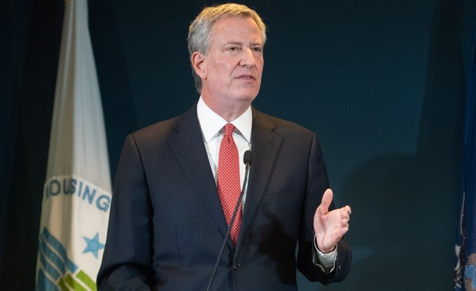 NYC Plans Budget for 2020