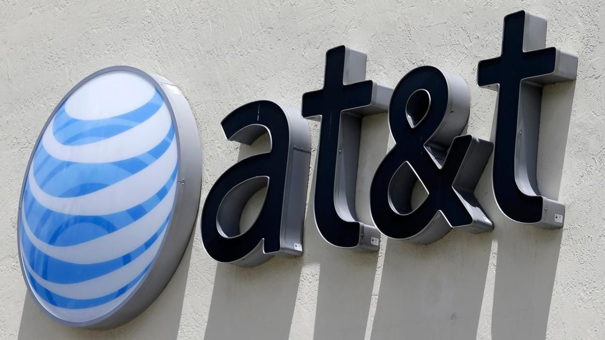 AT&T Cuts Over 1,800 American Jobs