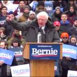 Bernie Sanders Earns Major Union Endorsements Ahead of Upcoming Primaries