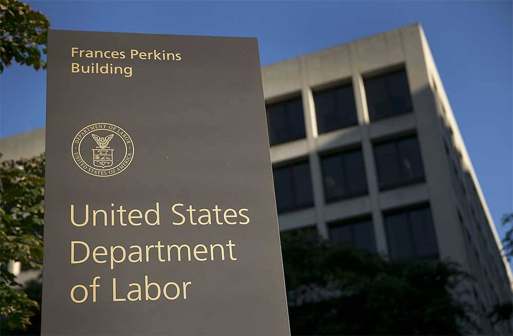 Labor Department Proposes Rolling Back Obama Overtime-Pay Rule
