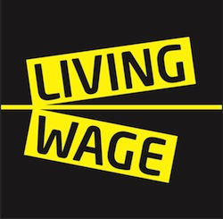 State Funded Construction Projects Must Require Living Wage
