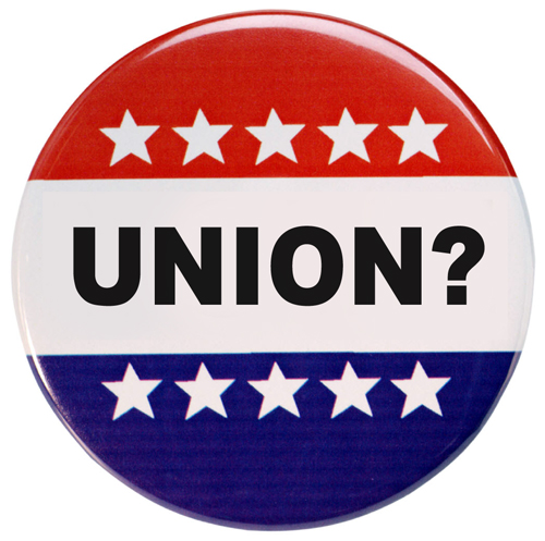 Unions Provide a Voice At Work