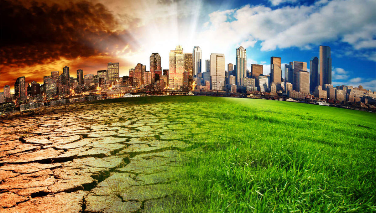 NYC Planning Climate Protection Strategy