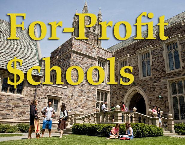 Predatory For-Profit Schools Harm New Yorkers