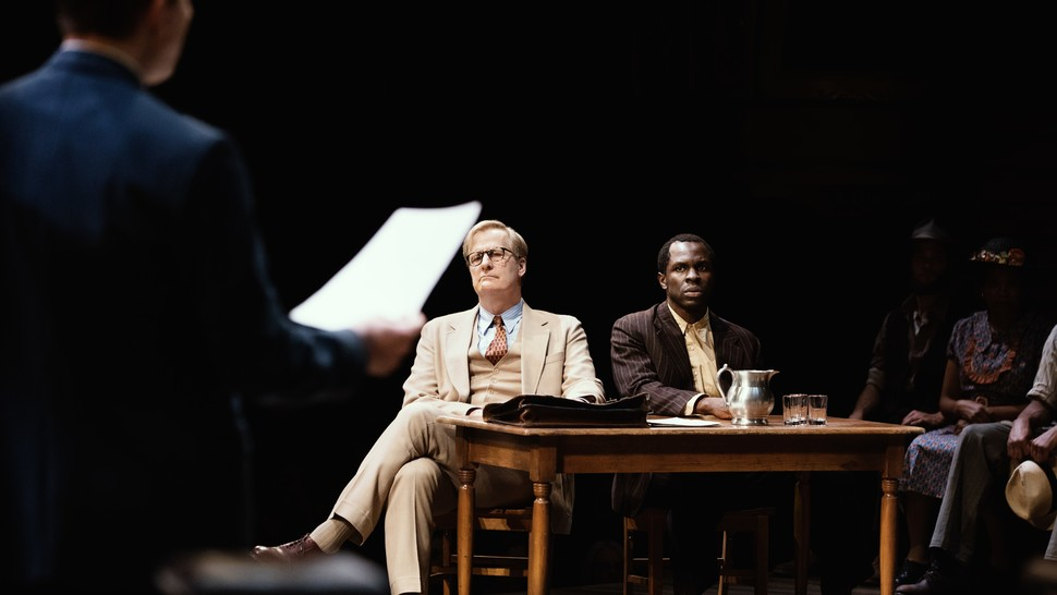 Broadway's 'To Kill A Mockingbird' Is a Magnificent Adaptation