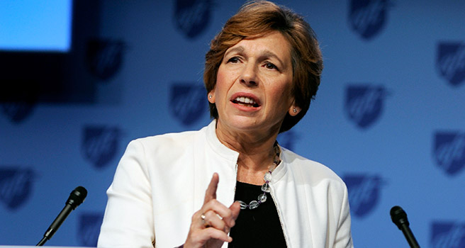 AFT Weingarten: Legislation needed to Protect Healthcare Workers